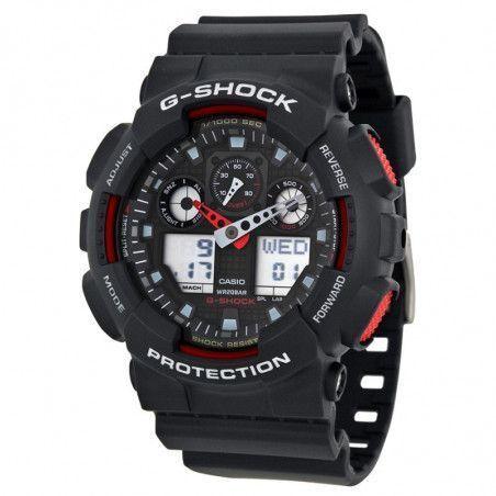 Ceas barbatesc Casio G-Shock GA100-1A4