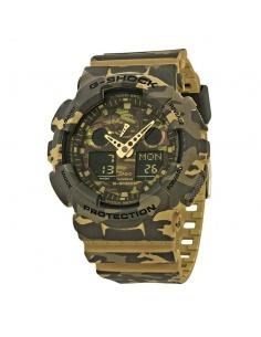 Ceas barbatesc Casio G-Shock GA100CM-5ACR