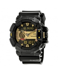Ceas barbatesc Casio G-Shock GBA400-1A9CR