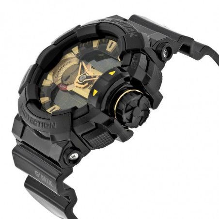 Ceas barbatesc Casio G-Shock GBA400-1A9CR