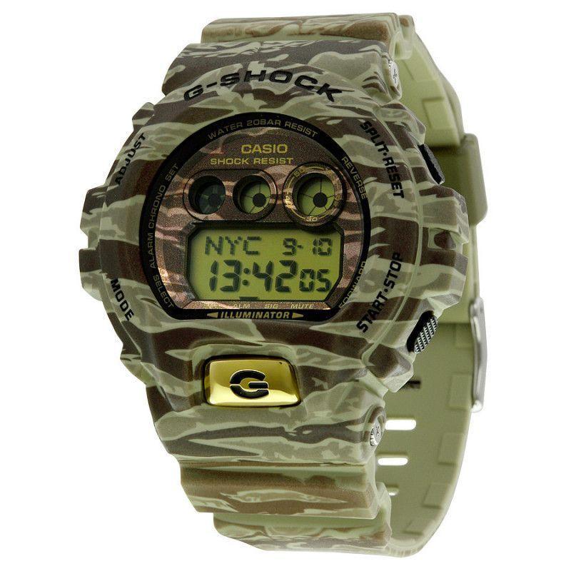 Ceas barbatesc Casio G-Shock GDX6900TC-5