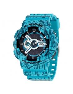 Ceas barbatesc Casio G-Shock GA110SL-3A