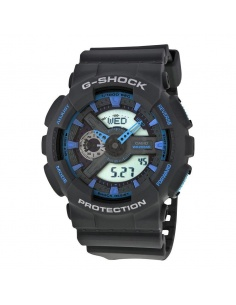 Ceas barbatesc Casio G-Shock GA110TS-8A2CR