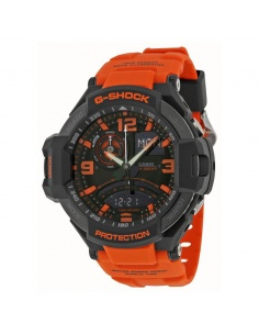 Ceas barbatesc Casio G-Shock GA1000-4ACR