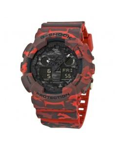 Ceas barbatesc Casio G-Shock GA100CM-4A