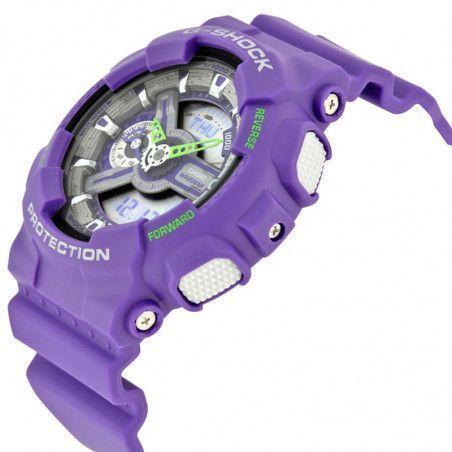 Ceas barbatesc Casio G-Shock GA-110DN-6A