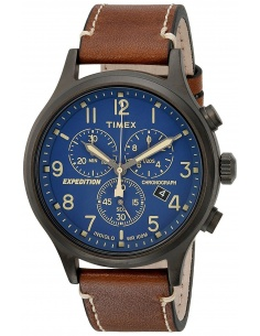 Ceas barbatesc Timex Expedition TW4B09000