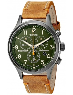 Ceas barbatesc Timex Expedition TW4B04400