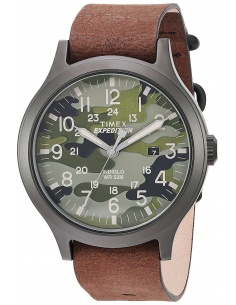 Ceas barbatesc Timex Expedition TW4B06600