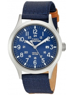 Ceas barbatesc Timex Expedition TW4B07000
