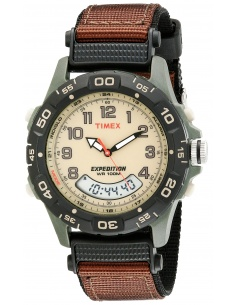 Ceas barbatesc Timex Expedition T45181
