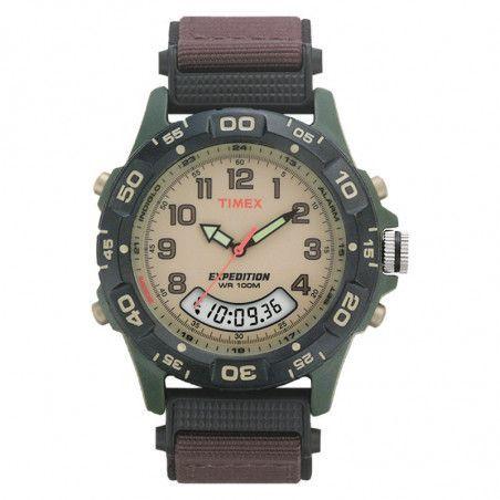 Ceas barbatesc Timex Expedition T45181