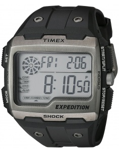 Ceas barbatesc Timex Expedition TW4B02500