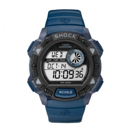 Ceas barbatesc Timex Expedition TW4B07400