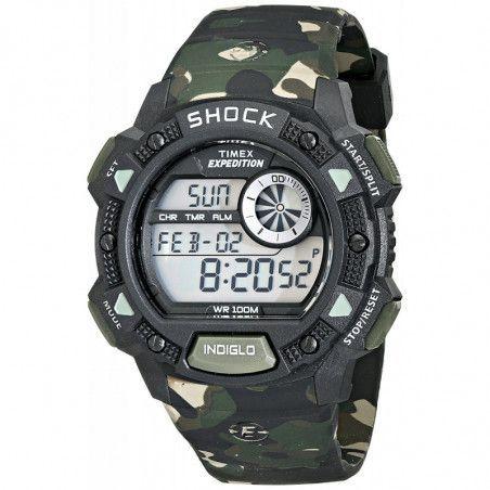 Ceas barbatesc Timex Expedition T49976