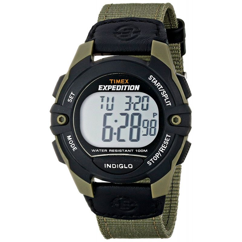 Ceas barbatesc Timex Expedition T49993
