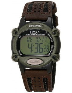Ceas barbatesc Timex Expedition T48042