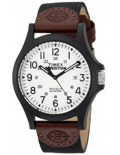 Ceas barbatesc Timex Expedition TW4B08200