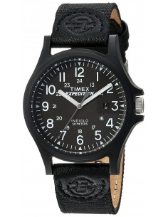 Ceas barbatesc Timex Expedition TW4B08100