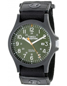 Ceas barbatesc Timex Expedition TW4B00100