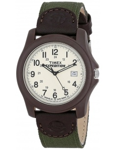 Ceas barbatesc Timex Expedition T49101