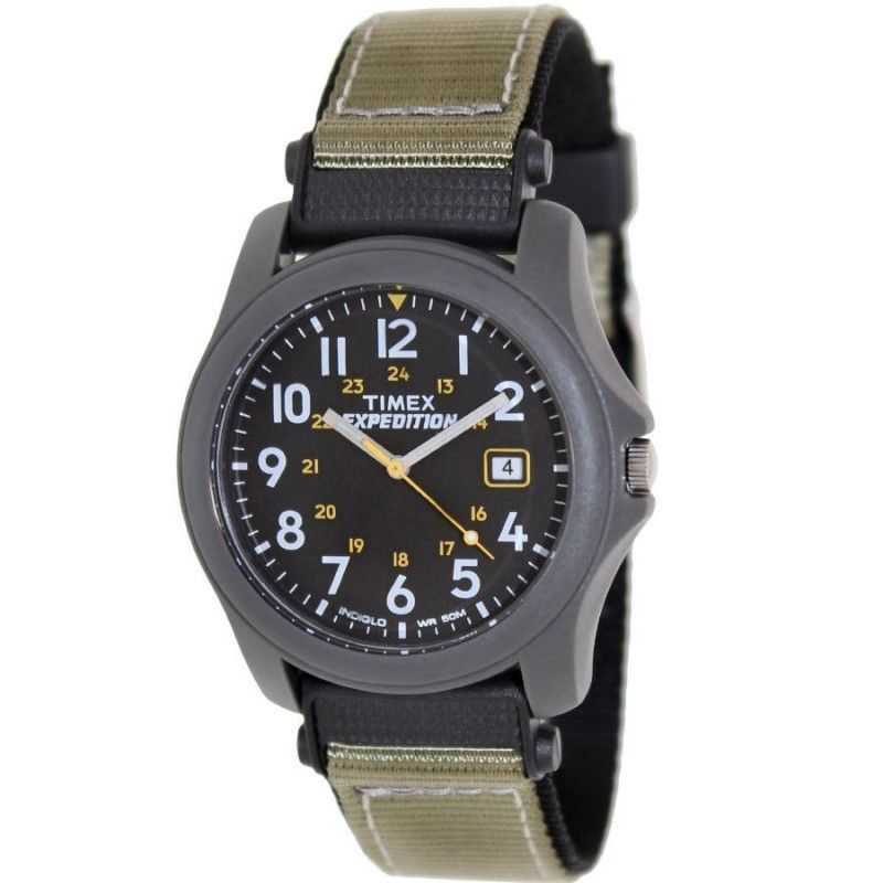 Ceas barbatesc Timex Expedition T42571