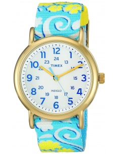 Ceas de dama Timex Weekender TW2P90100