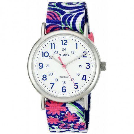 Ceas de dama Timex Weekender TW2P90200