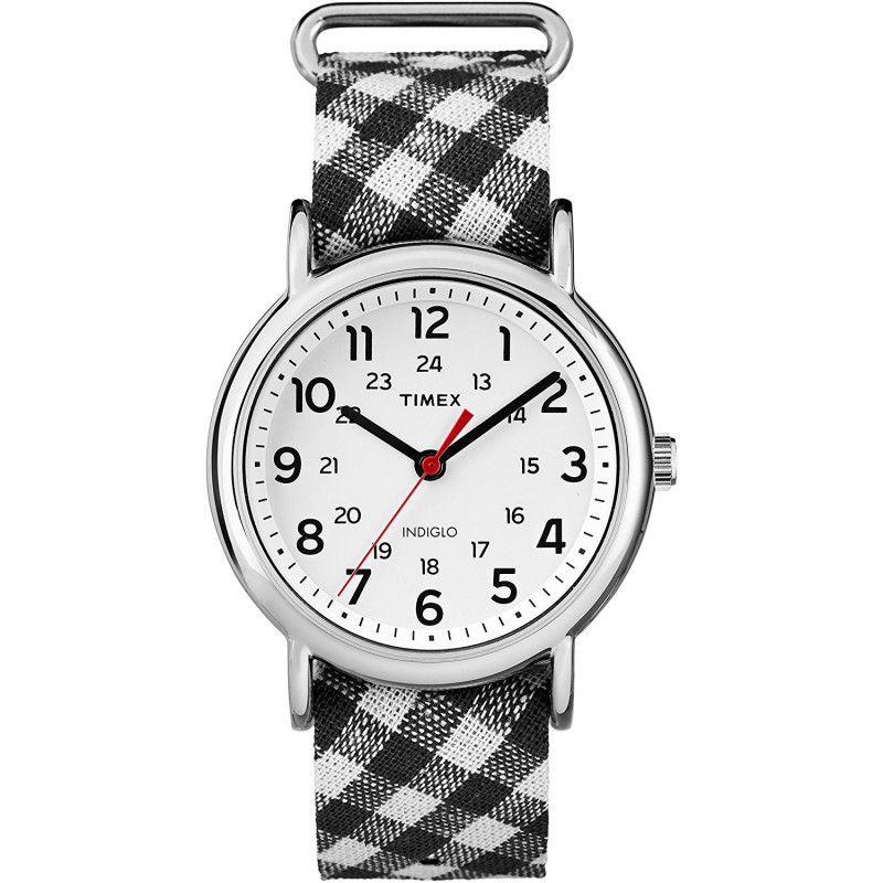 Ceas de dama Timex Weekender TW2R24300