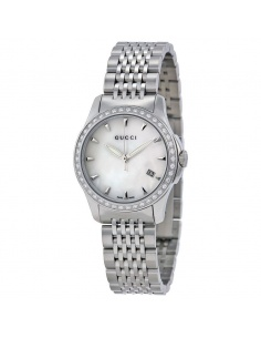Ceas de dama Gucci G-Timeless YA126506