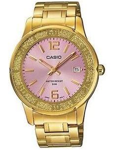 Ceas de dama Casio LTP-1359G-4A