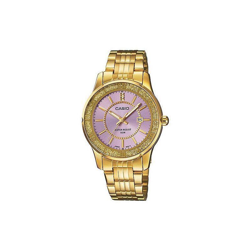 Ceas de dama Casio LTP-1358G-6A