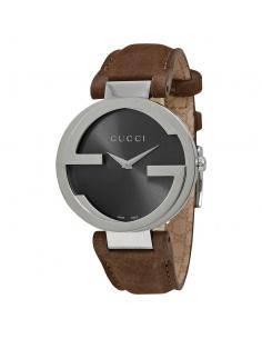 Ceas de dama Gucci Interlocking G YA133319