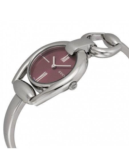 Ceas de dama Gucci Horsebit YA139502