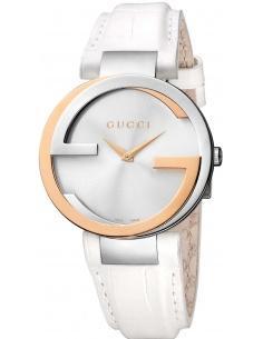 Ceas de dama Gucci Interlocking G YA133303
