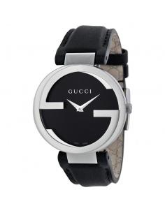 Ceas de dama Gucci Interlocking G YA133301