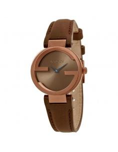Ceas de dama Gucci Interlocking G YA133504