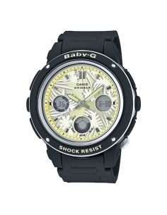 Ceas de dama Casio Baby-G BGA150F-1