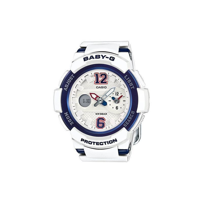 Ceas de dama Casio Baby-G BGA-210-7B2