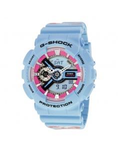 Ceas de dama Casio G-Shock GMAS110F-2A