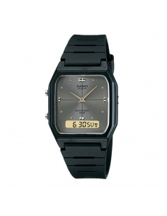 Ceas unisex Casio Classic AW-48HE-1A