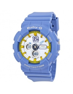 Ceas de dama Casio Baby-G BA120-2B