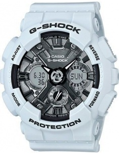 Ceas barbatesc Casio G-Shock GMAS120MF-2A