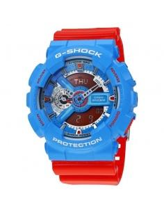 Ceas barbatesc Casio G-Shock GA110NC-2A