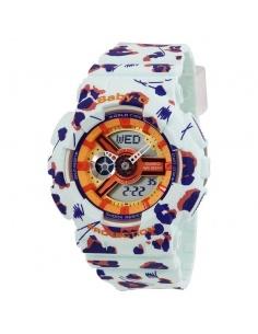 Ceas de dama Casio Baby-G BA110FL-3