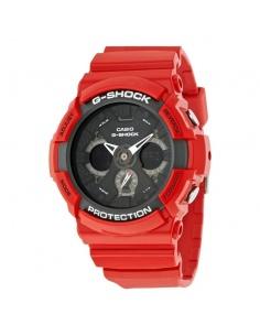 Ceas barbatesc Casio G-Shock GA201RD-4A