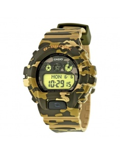 Ceas barbatesc Casio G-Shock GMDS6900CF-3