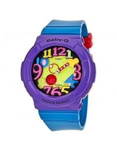 Ceas de dama Casio Baby-G BGA131-6B