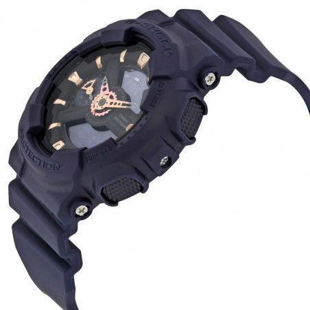 Ceas de dama Casio G-Shock GMAS110CM-2A