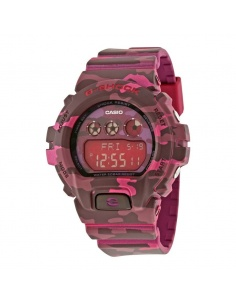 Ceas de dama Casio G-Shock GMDS6900CF-4CR